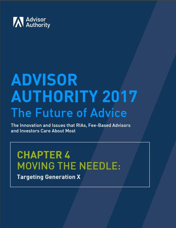 Chapter 4 - Advisor Authority